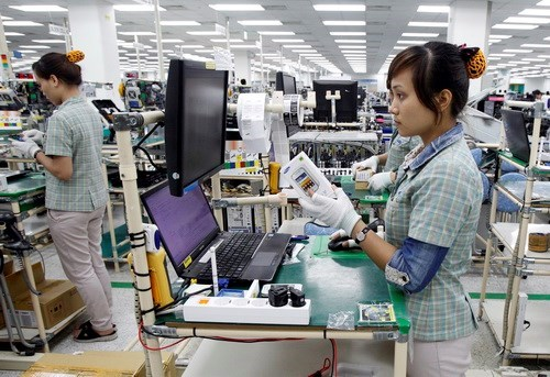How Vietnam's attracting foreign investment despite global market instability