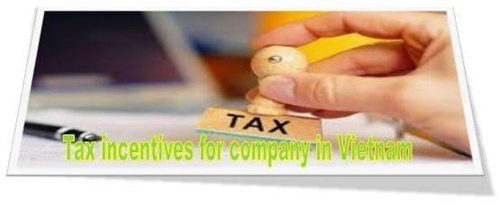 Tax Incentives for Foreign Investment in Vietnam